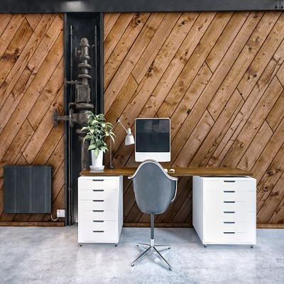 Revealed! The Secrets of Functional Office Decor and Design