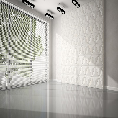 What Makes 3D Wall Panels Such Buzzmakers in the World of Decor