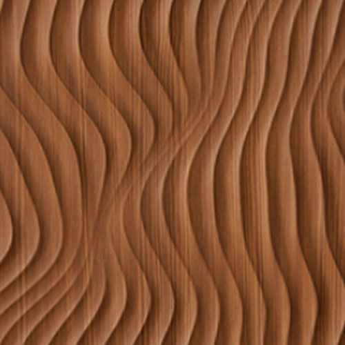 A Guide to Modern Interior Design with 3D Wall Panels