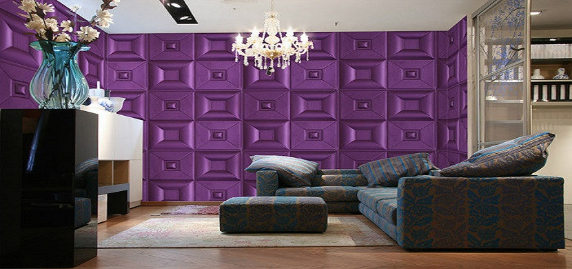 Acoustic Wall Panels
