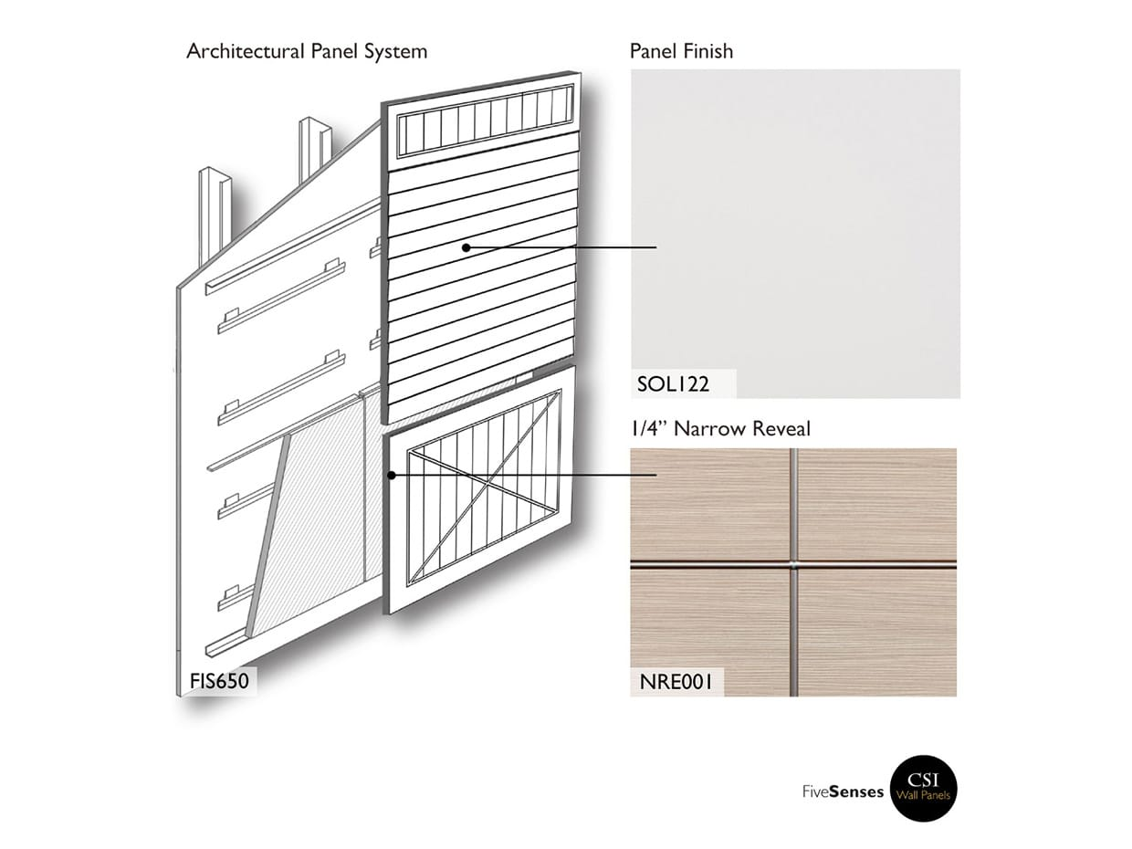 Froth of Sea - Latest Wall Panelling Designs
