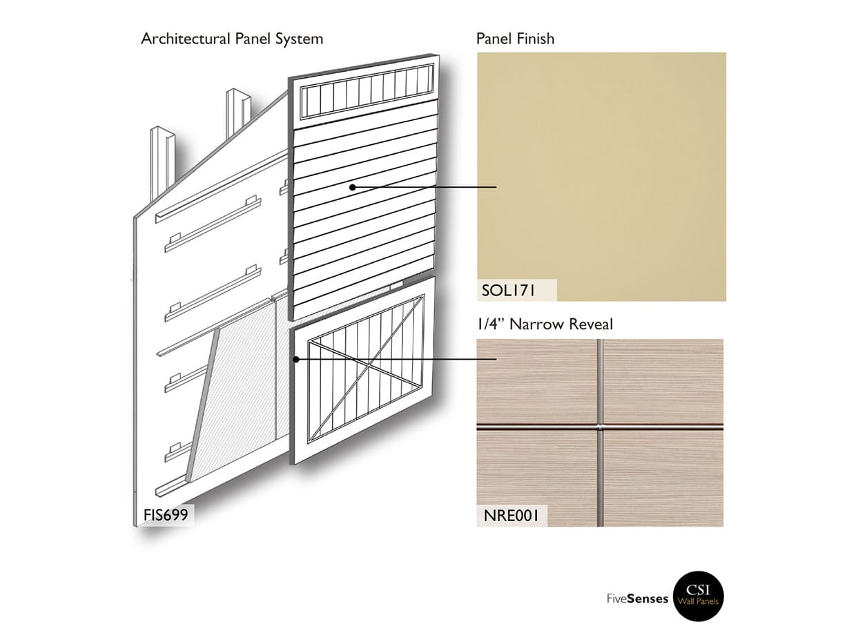 Bisque - Rustic Wall Paneling Ideas