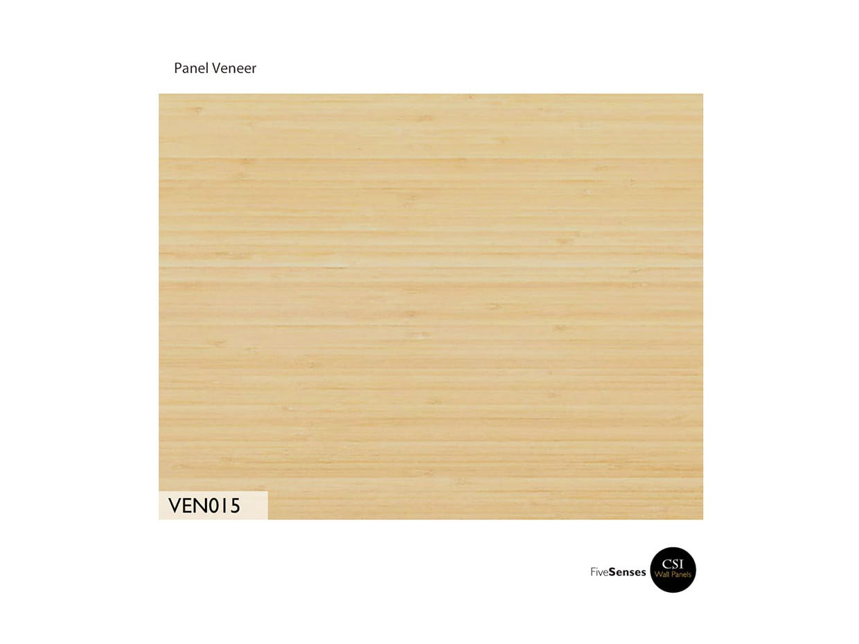 Bamboo Wood Veneer | Wood Panel Walls | Decorative Wood Veneer