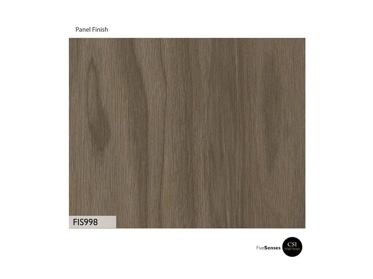 Gray And Brown Walnut Grain Laminates