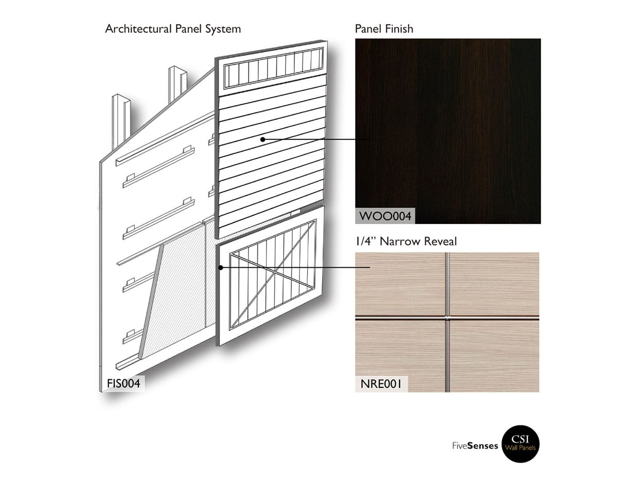 Decorative Wood Panels Walls