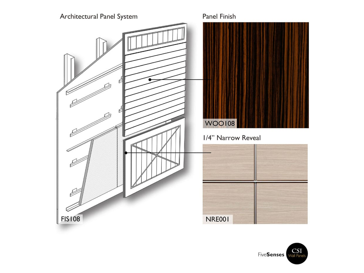Board Paneling Wall Covering
