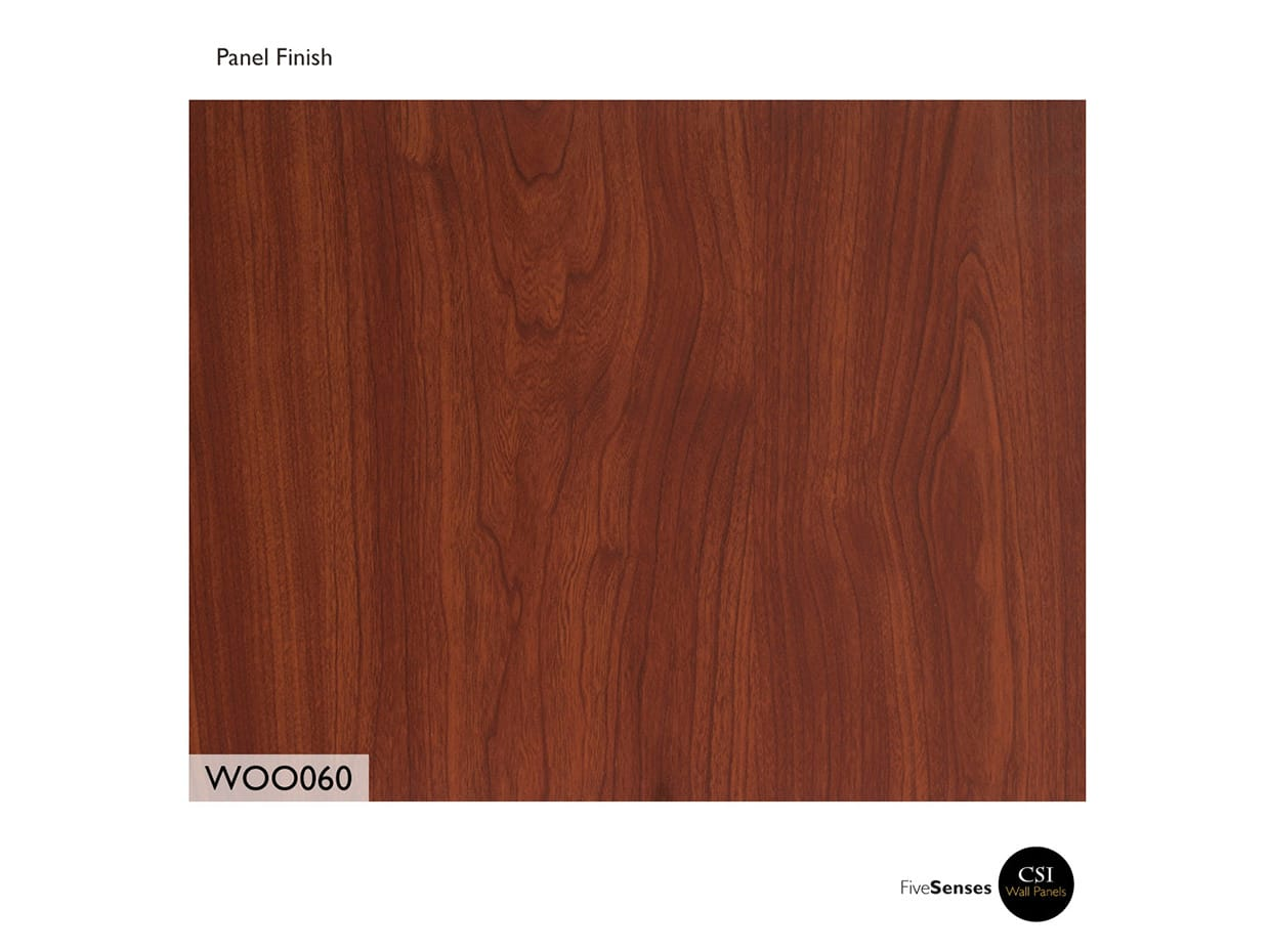 Flakeboard WF276 Wood Grain Laminate Sheets For Cabinets