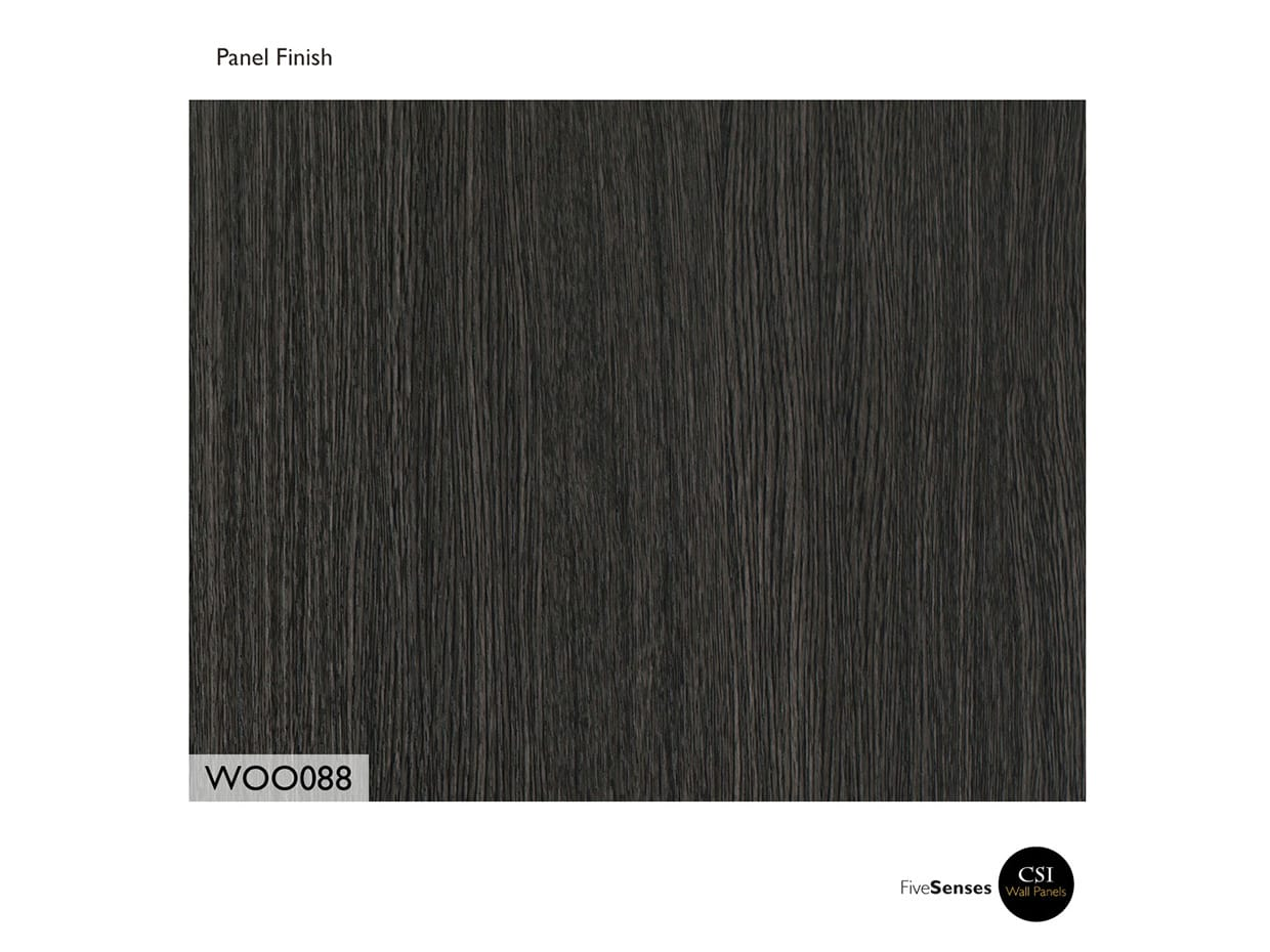 Thermally Fused Laminate 4x8 Interior Wall Paneling