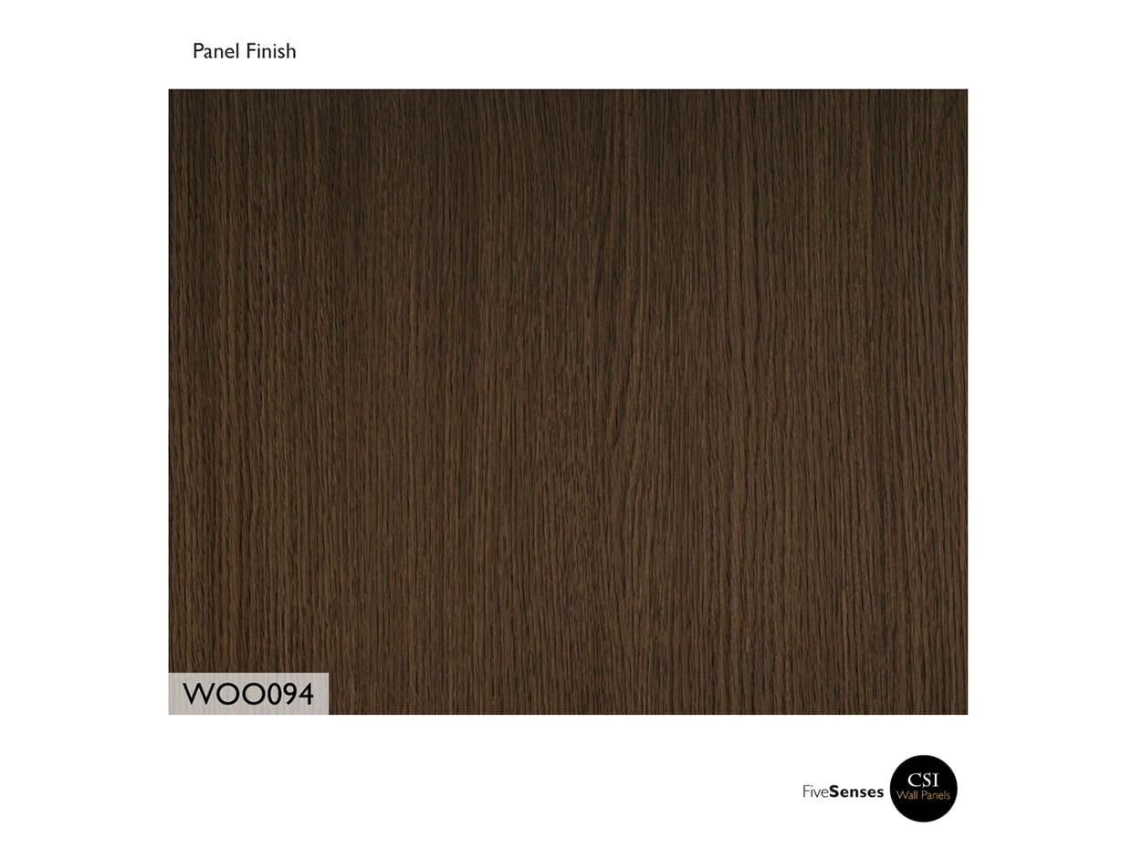 High Pressure Laminate Wood Interior Walls