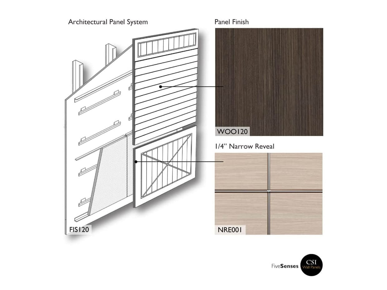 Wood Look Laminate Sheets