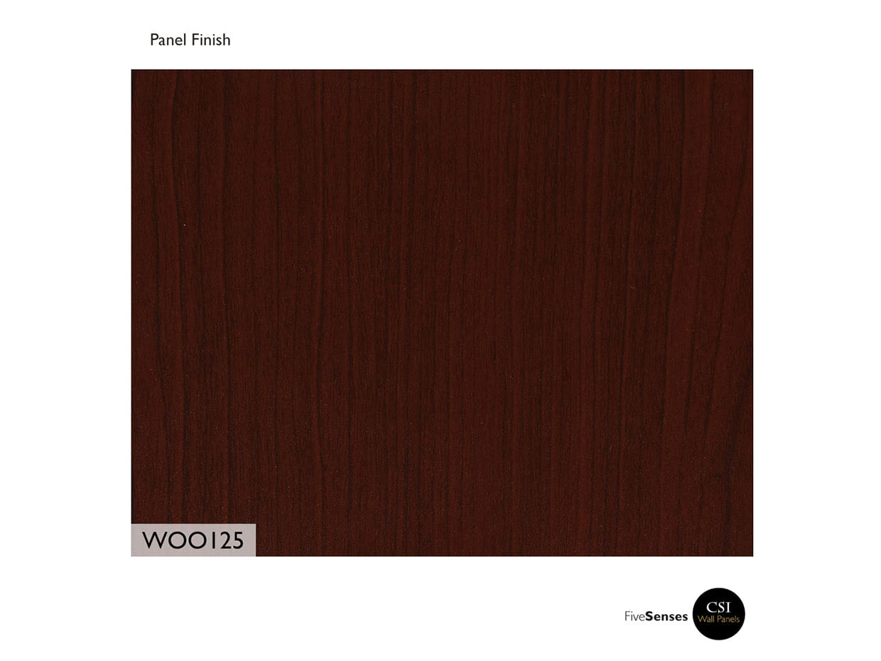 Brazilian Walnut Wood Wall Panels