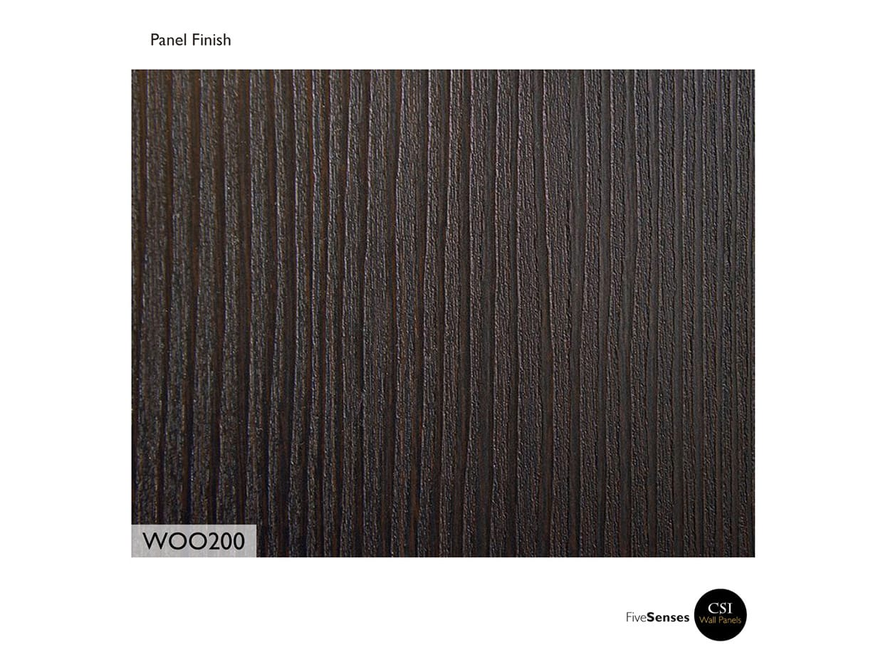 Interior Wood Grain Wall Paneling