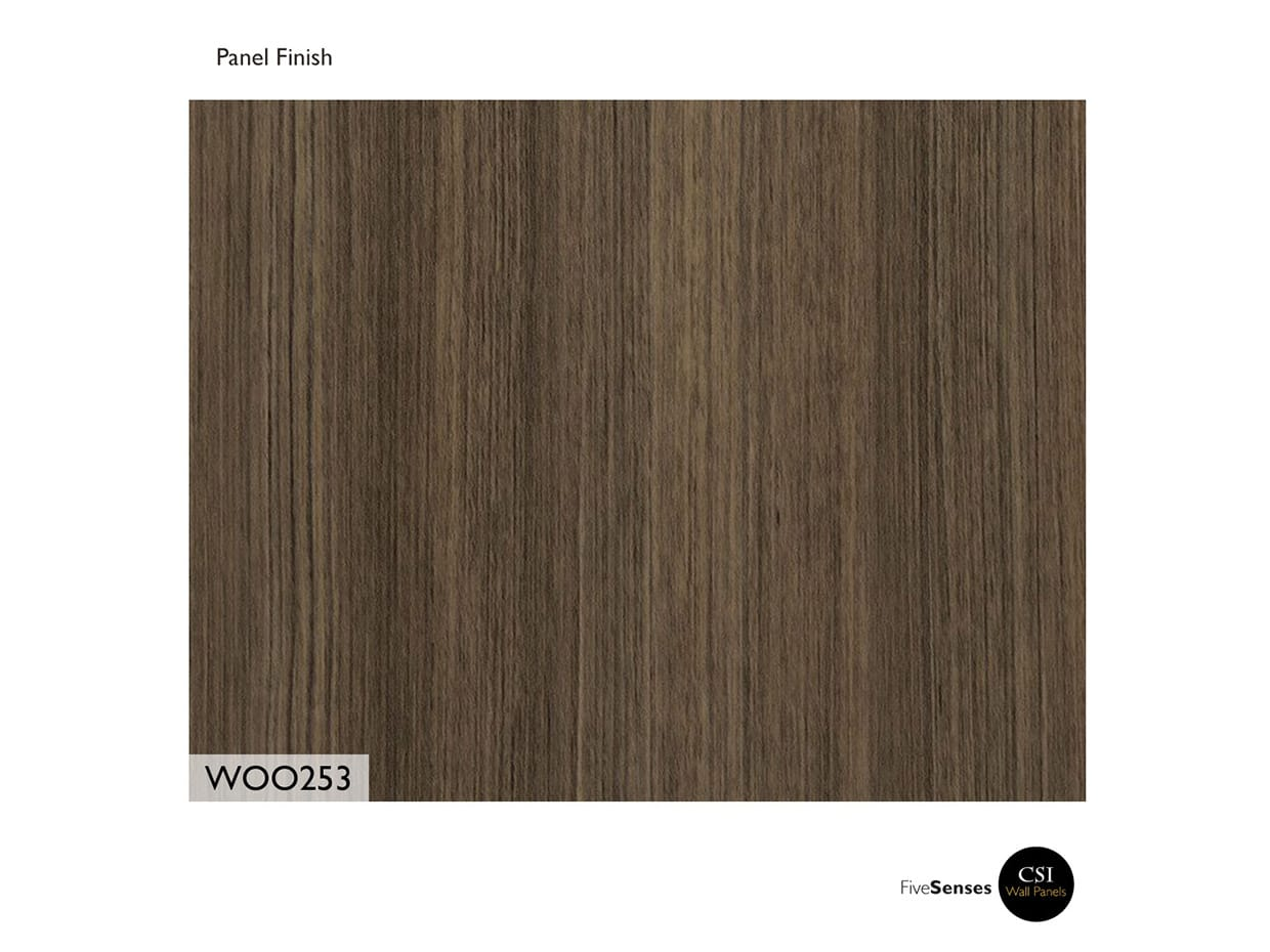 Arauco Prism (Flakeboard) Modular Wall Panels