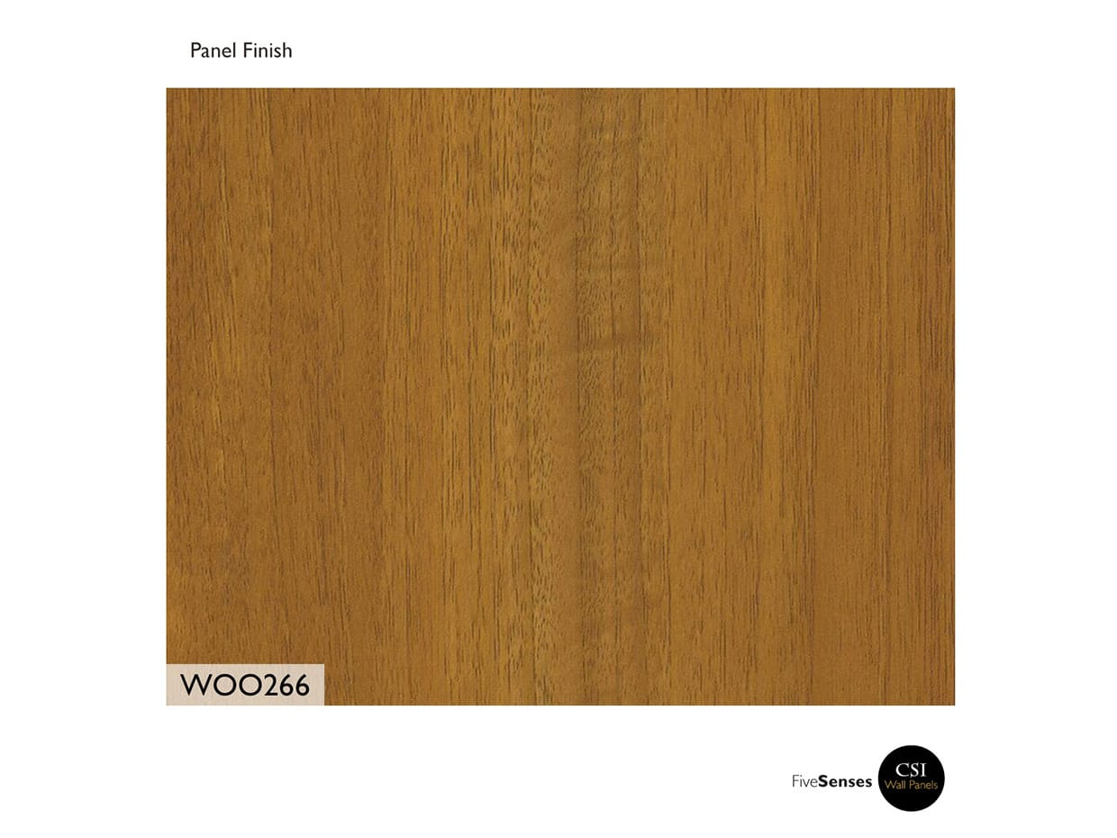 Majestic Walnut Wood Wall Panels