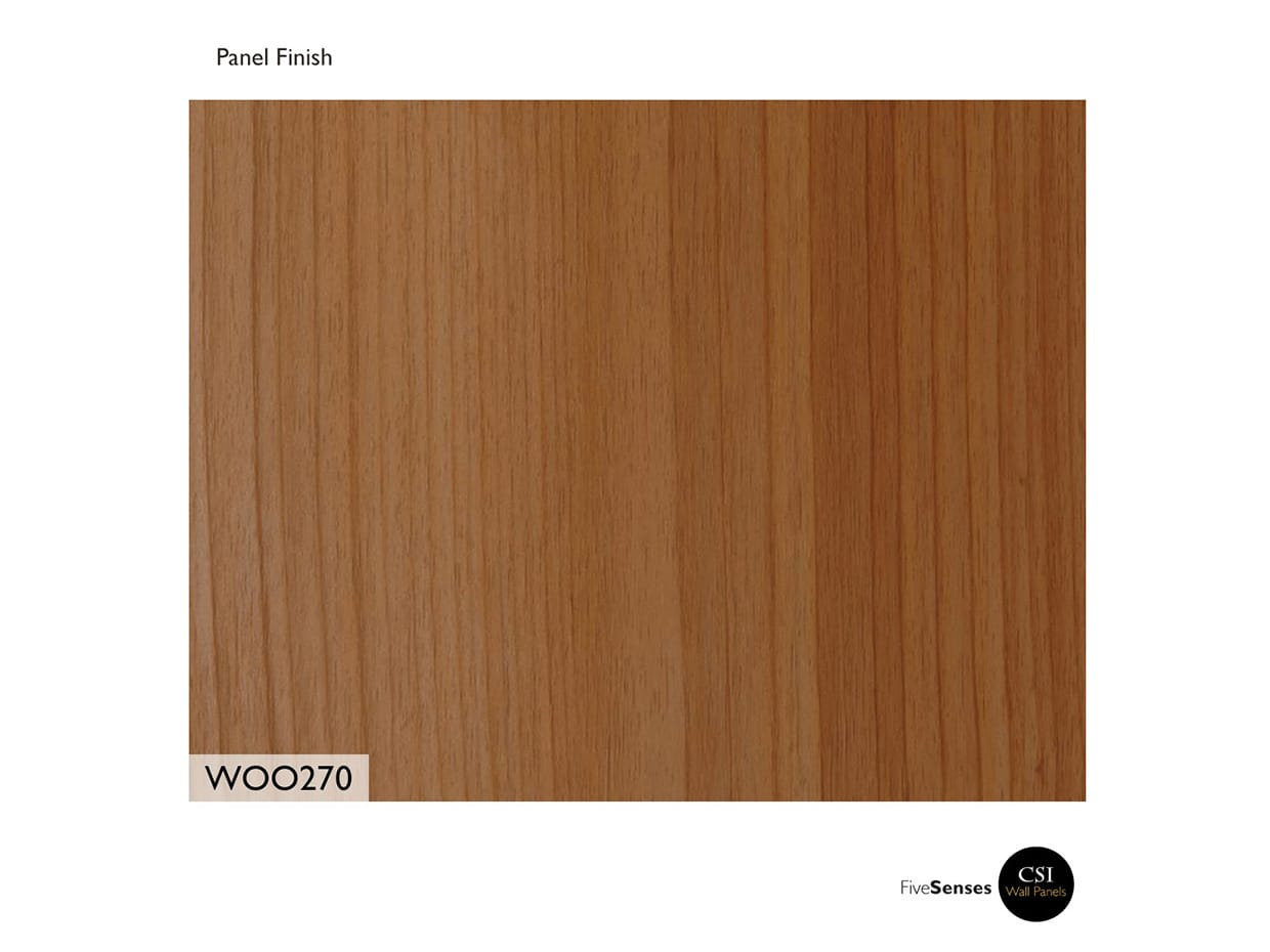Exterior Laminate Wall Panels
