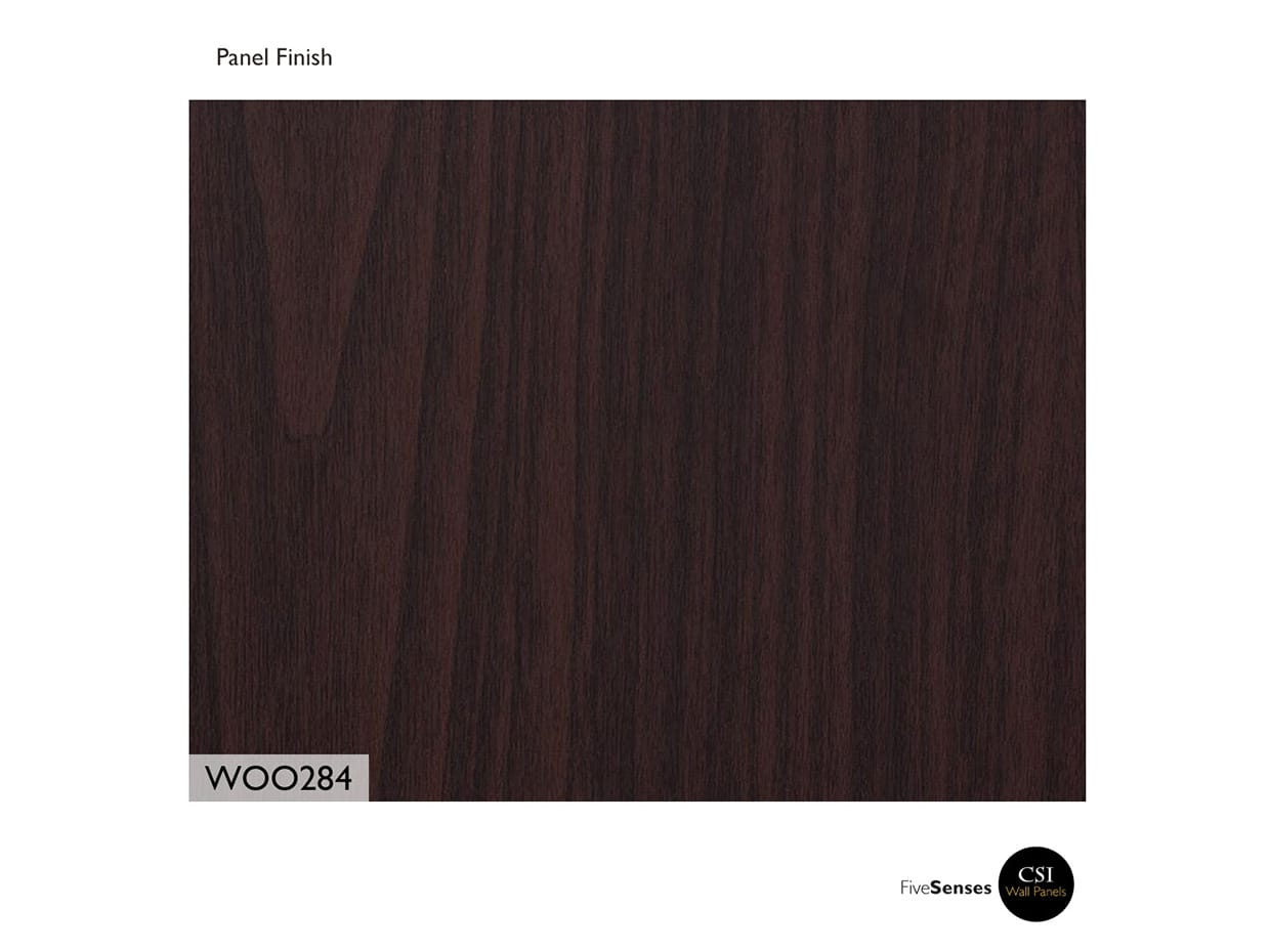 TFL Walnut Wood Wall Panels