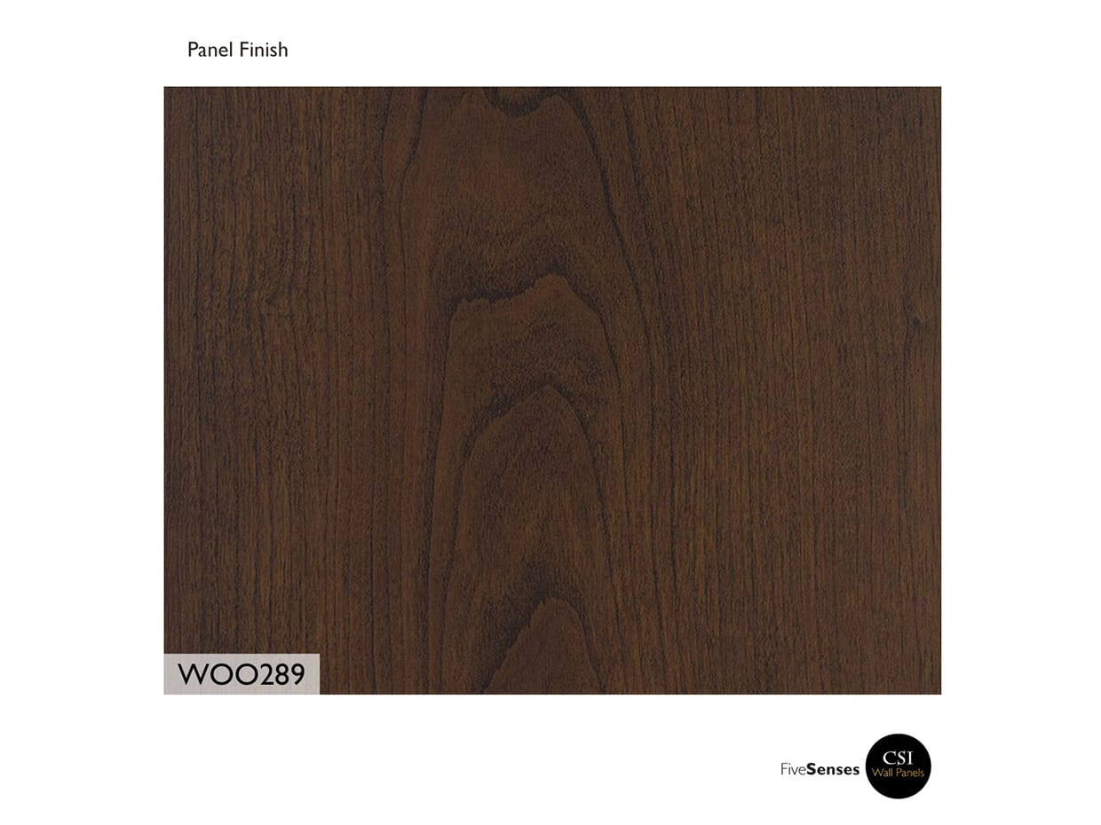 TFL Cherry Wood Wall Paneling