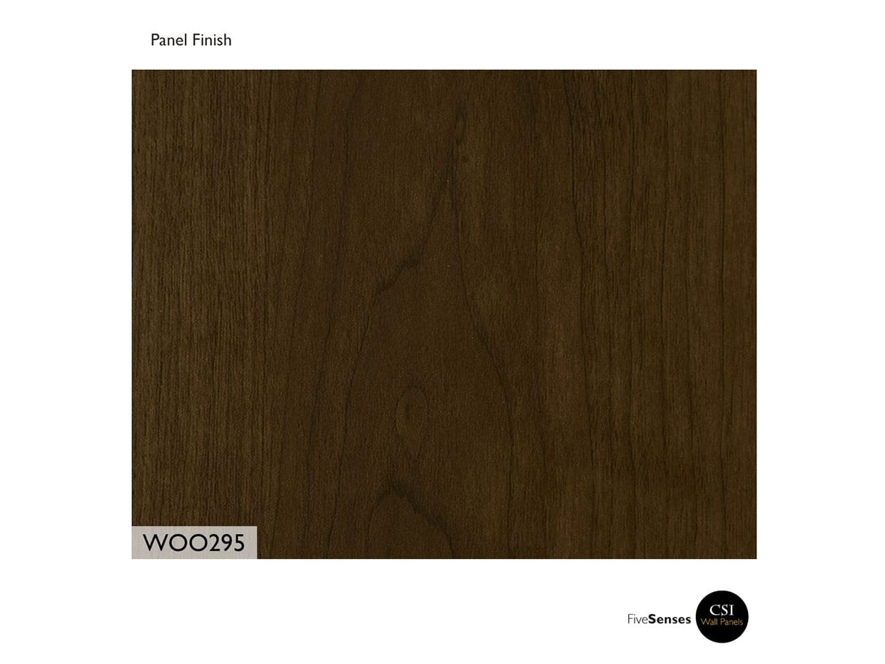 Clark Cherry Wood Paneling for Walls