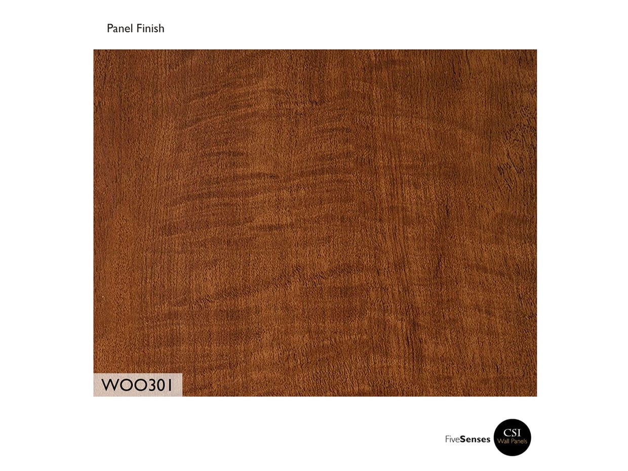 Architectural Wood Wall Panels