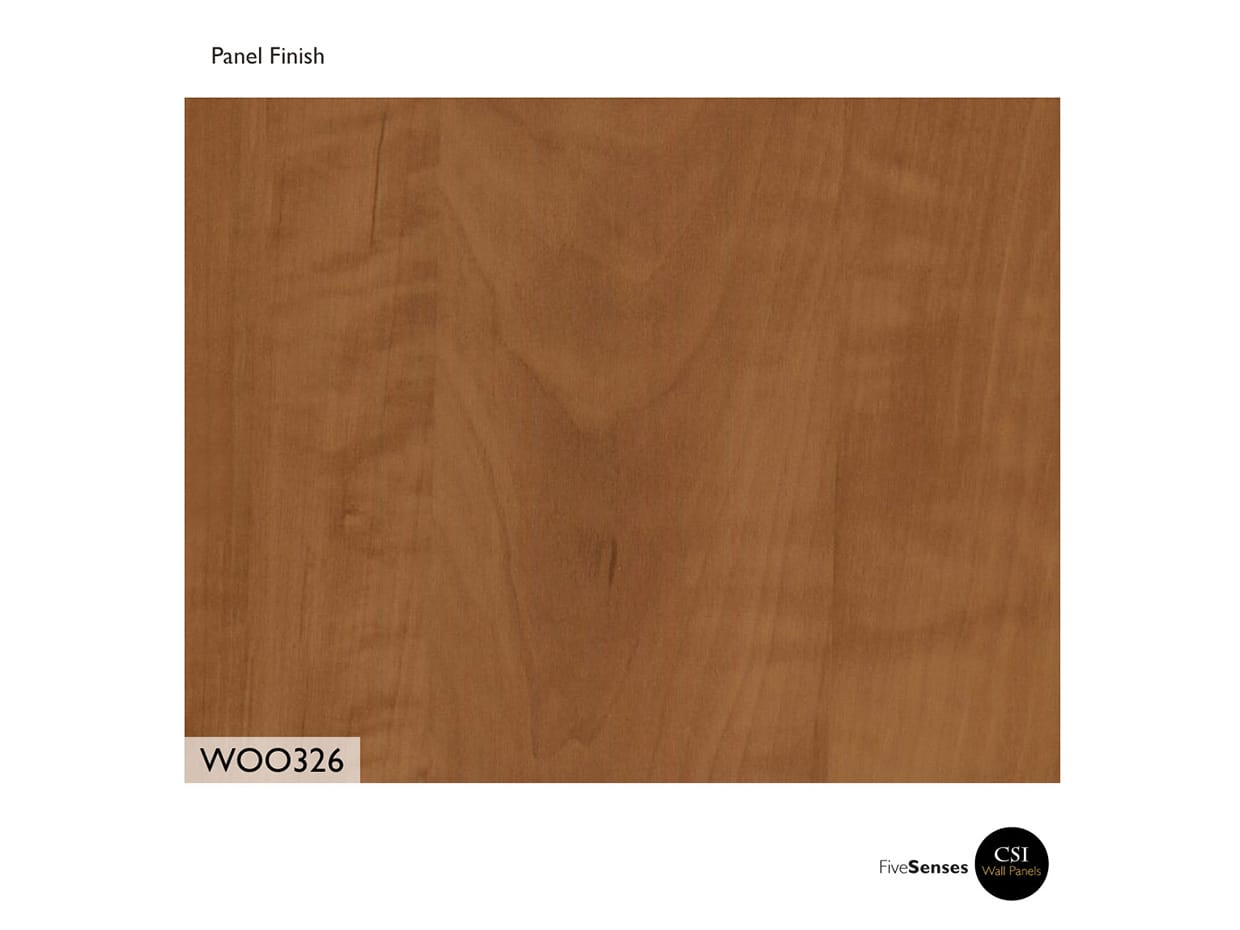Architectural Wood Veneer Panels