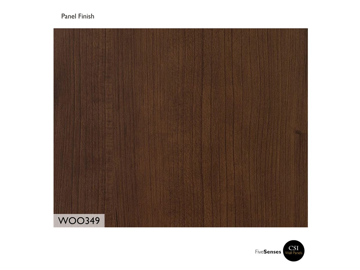 Shaker Cherry - Wood Grain Laminate