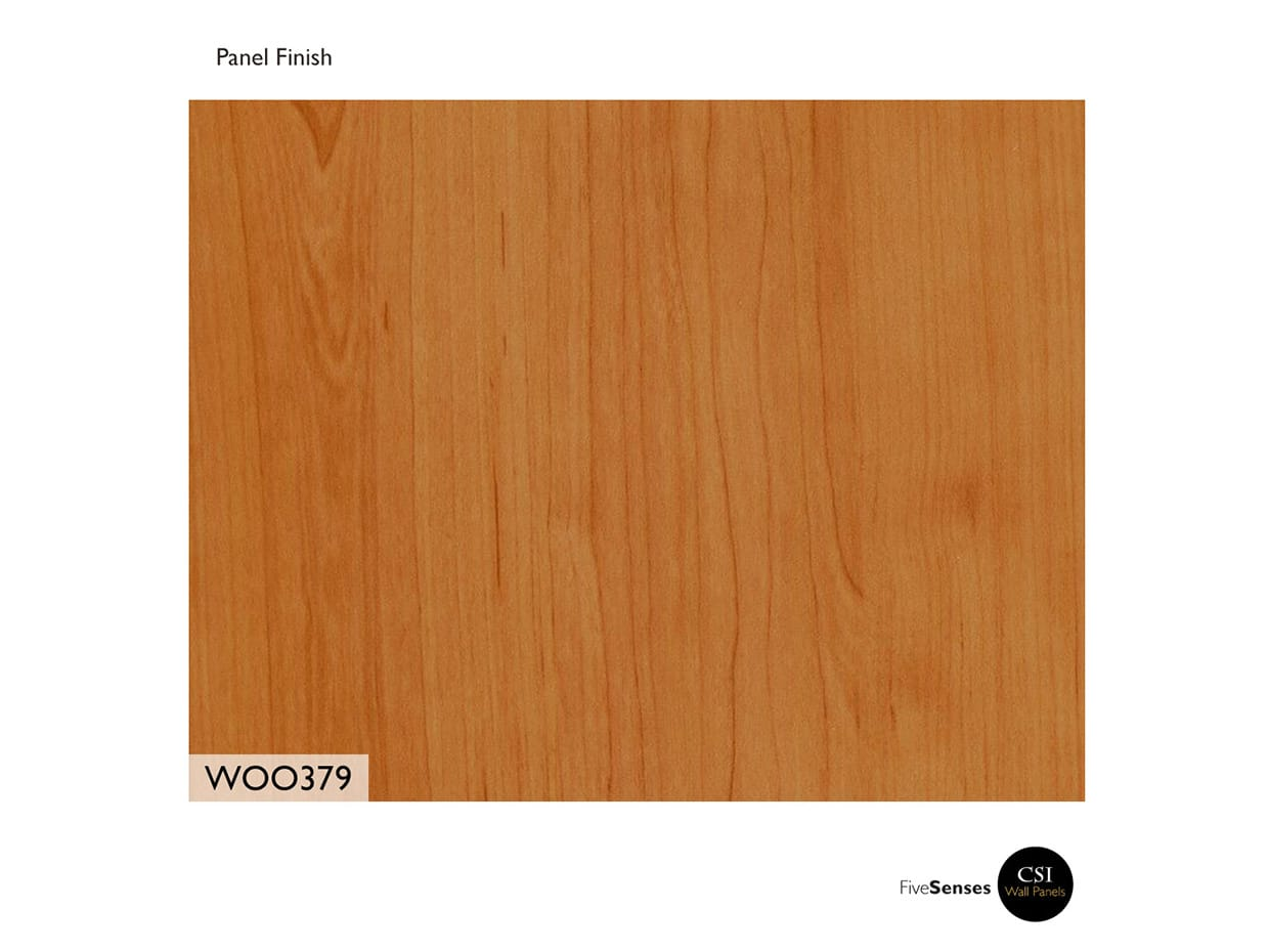 Vosges Pear - Textured Wall Panels