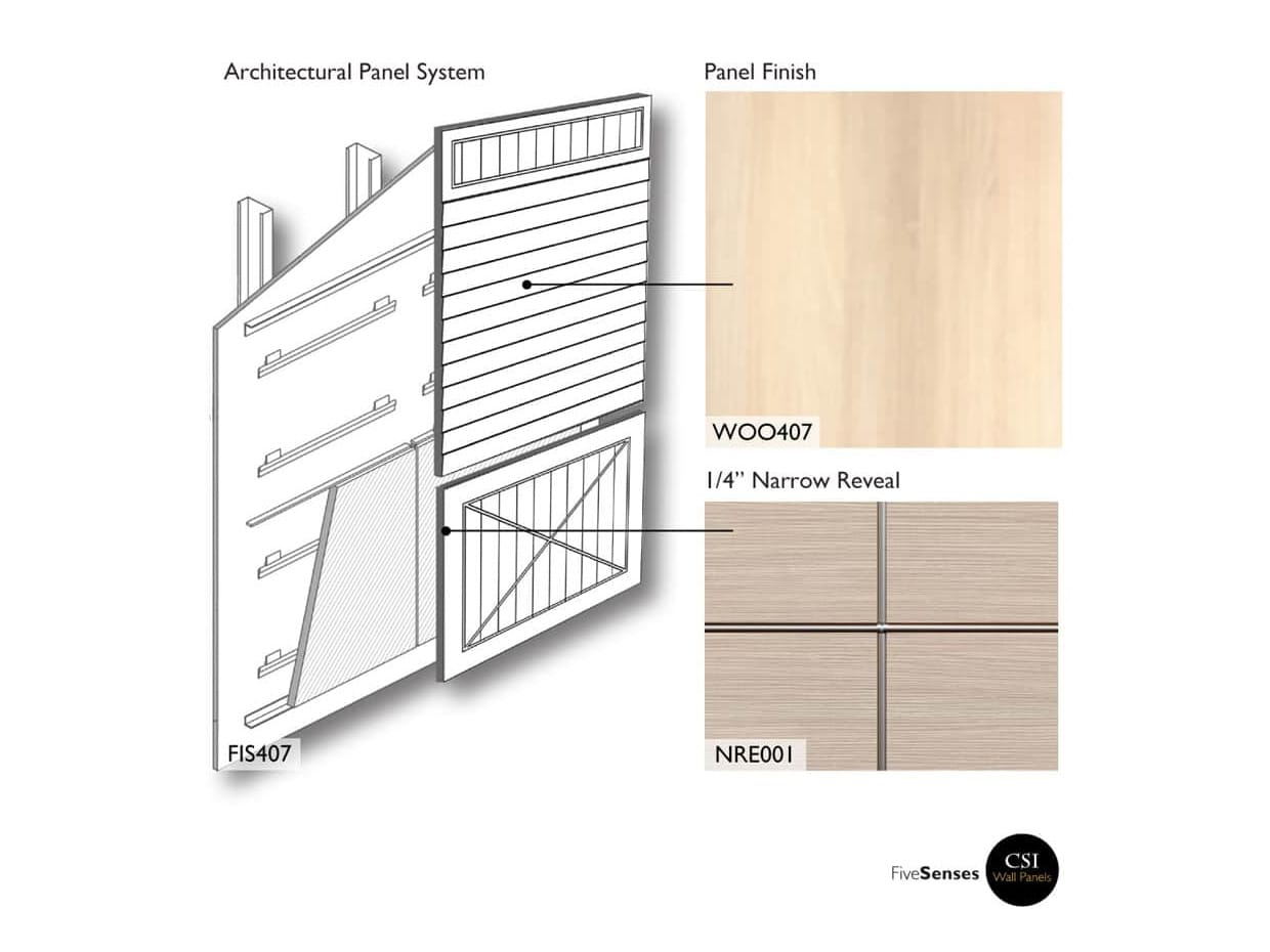 Light Mediterranean - Architectural Veneers
