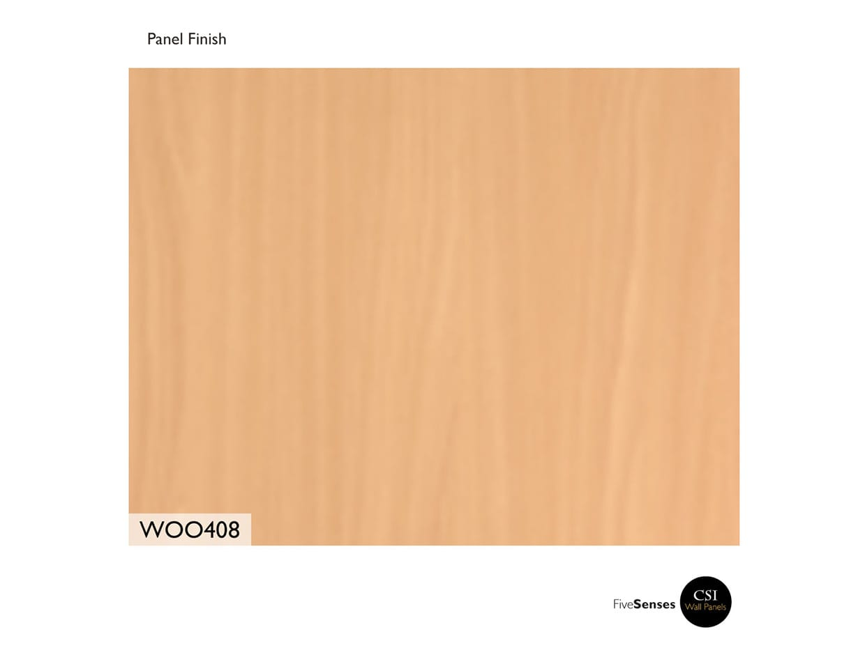 Wall Wood Panels Design