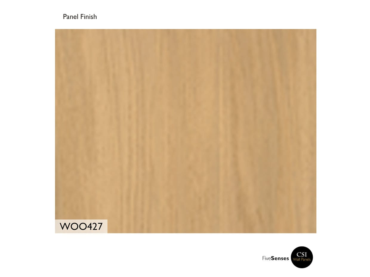 Lissa Oak  - Oak Wood Paneling