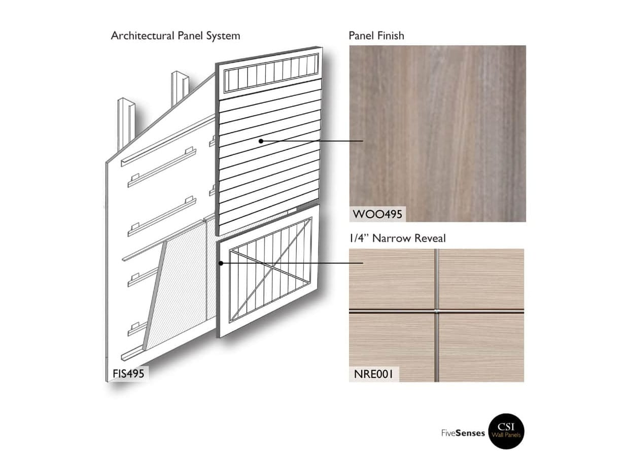 Wood Siding Interior Walls
