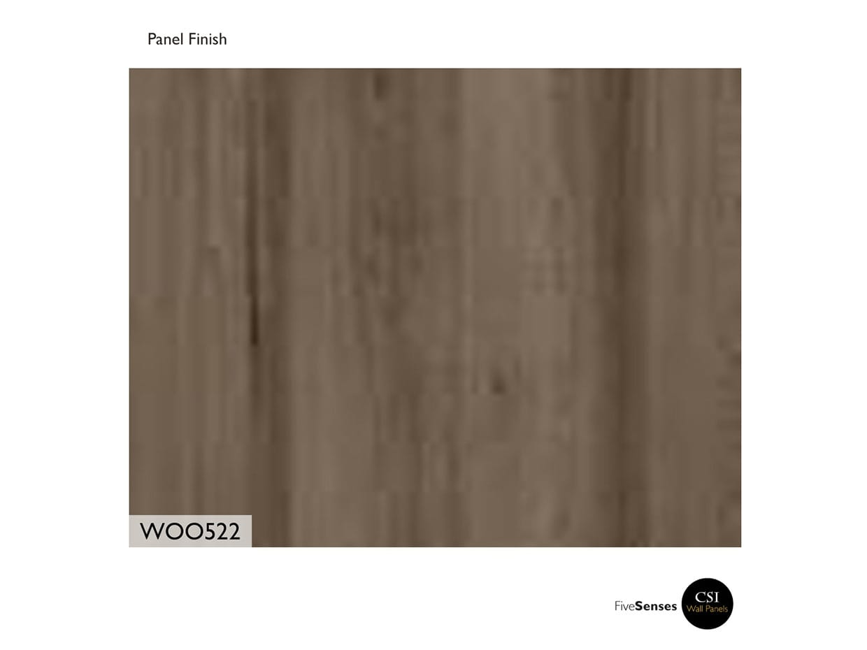 Beech MDF Sheets - Adhesive Wood Wall Panels