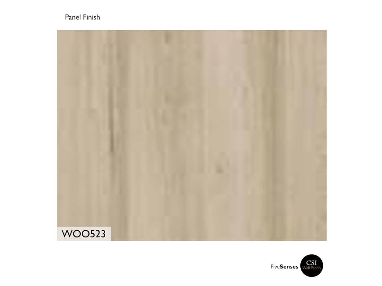 Wood Panel Wall Covering