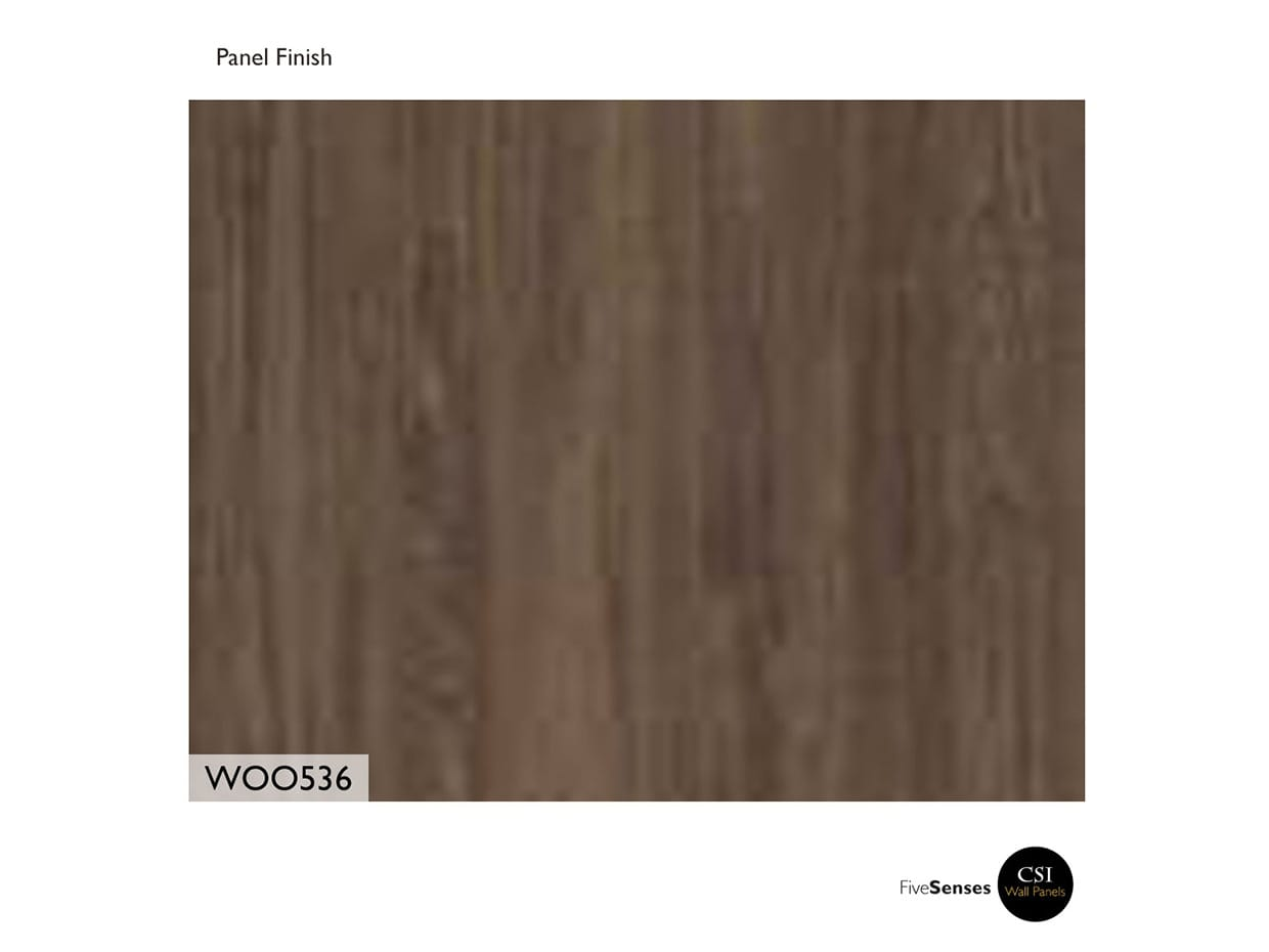 HPL Wood Wall Panel Decor