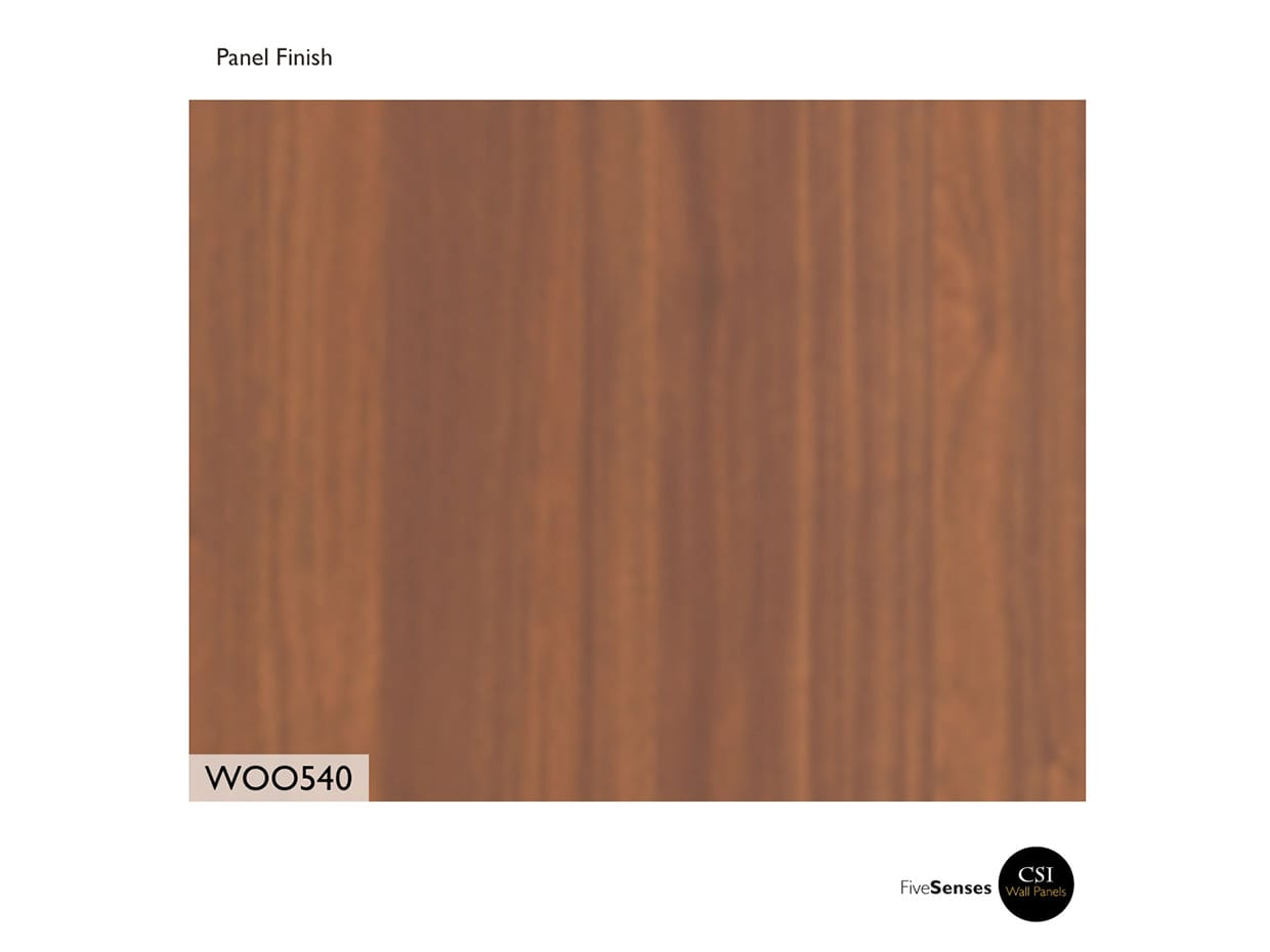 Wood Veneer Wall Panels