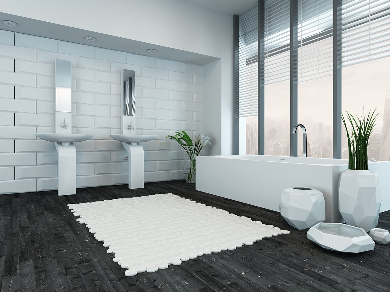 Acrylic Tiles | Bathroom Tiles| Acrylic Bathroom Wall Panels ...