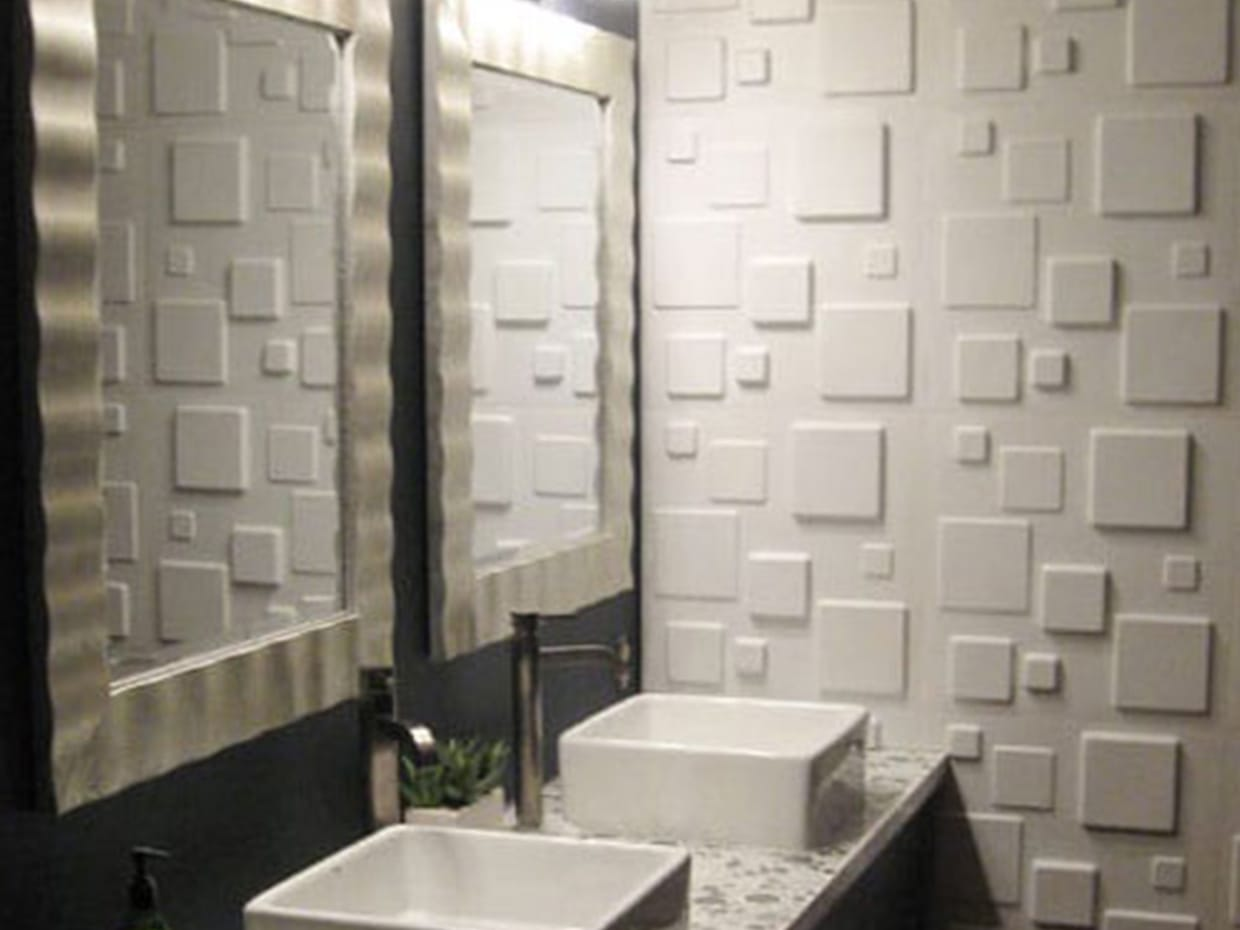 Superieur Bathroom Wall Panels #BWP001.1. Bwp002