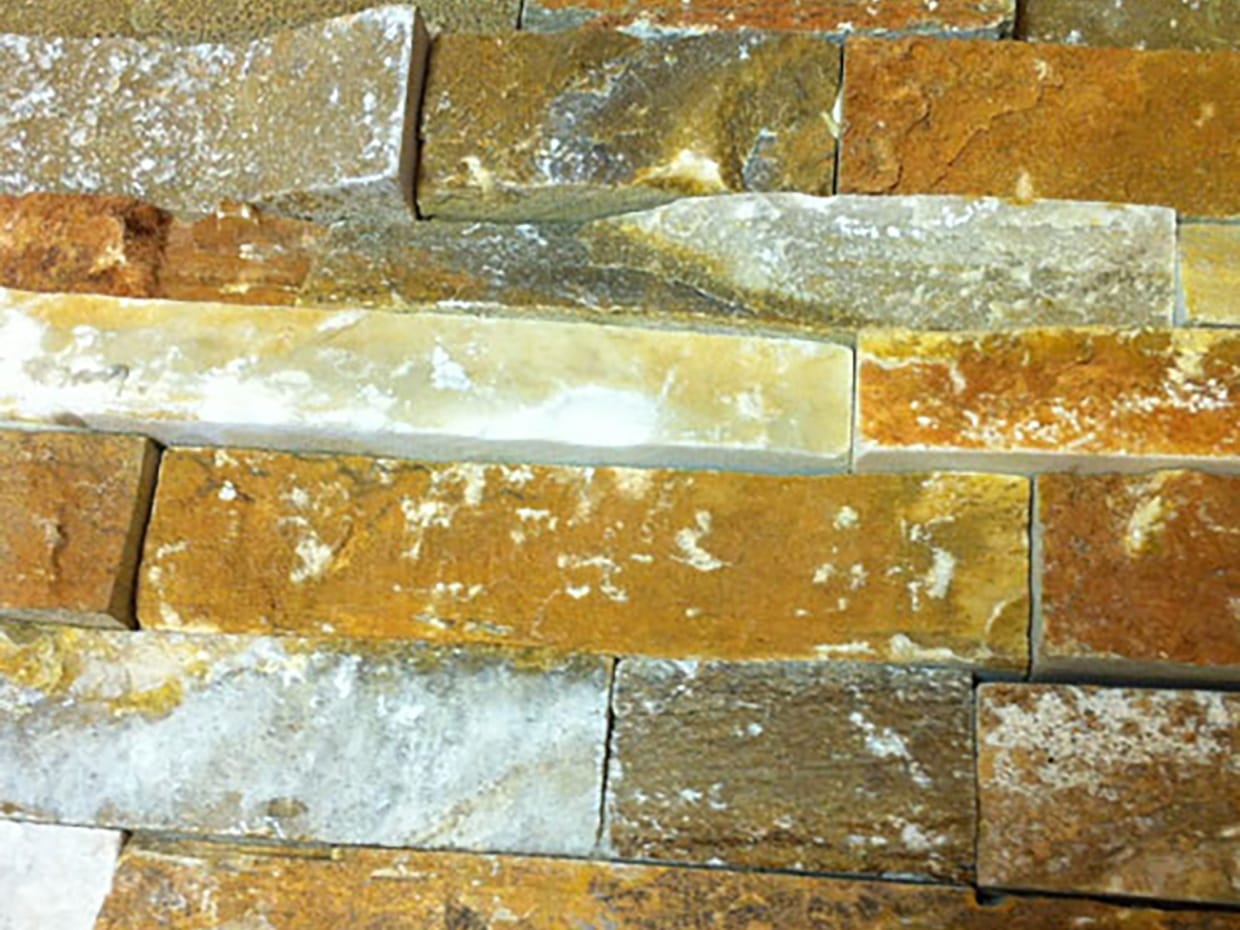 Cultured Stone Wall - Cultured Stone Shower Wall Panels | Cultured ...