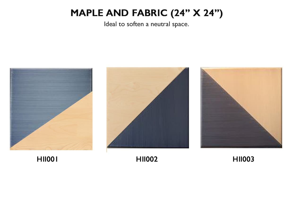 Hi Maple Fabric