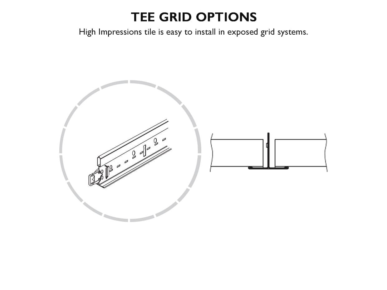 Hi Tee Grid Options