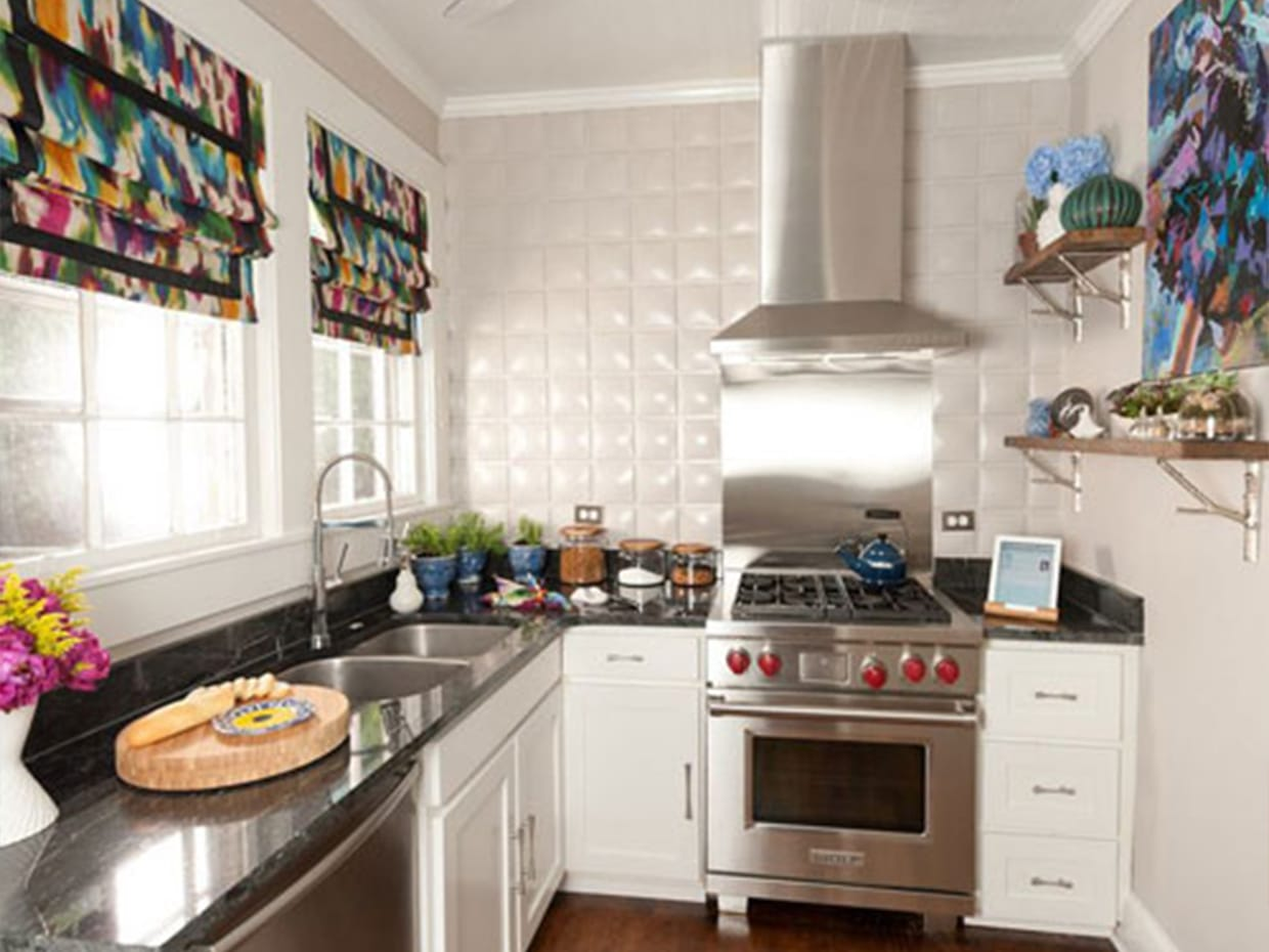Kitchen Wall Paneling : Kitchen wall panels stainless steel for