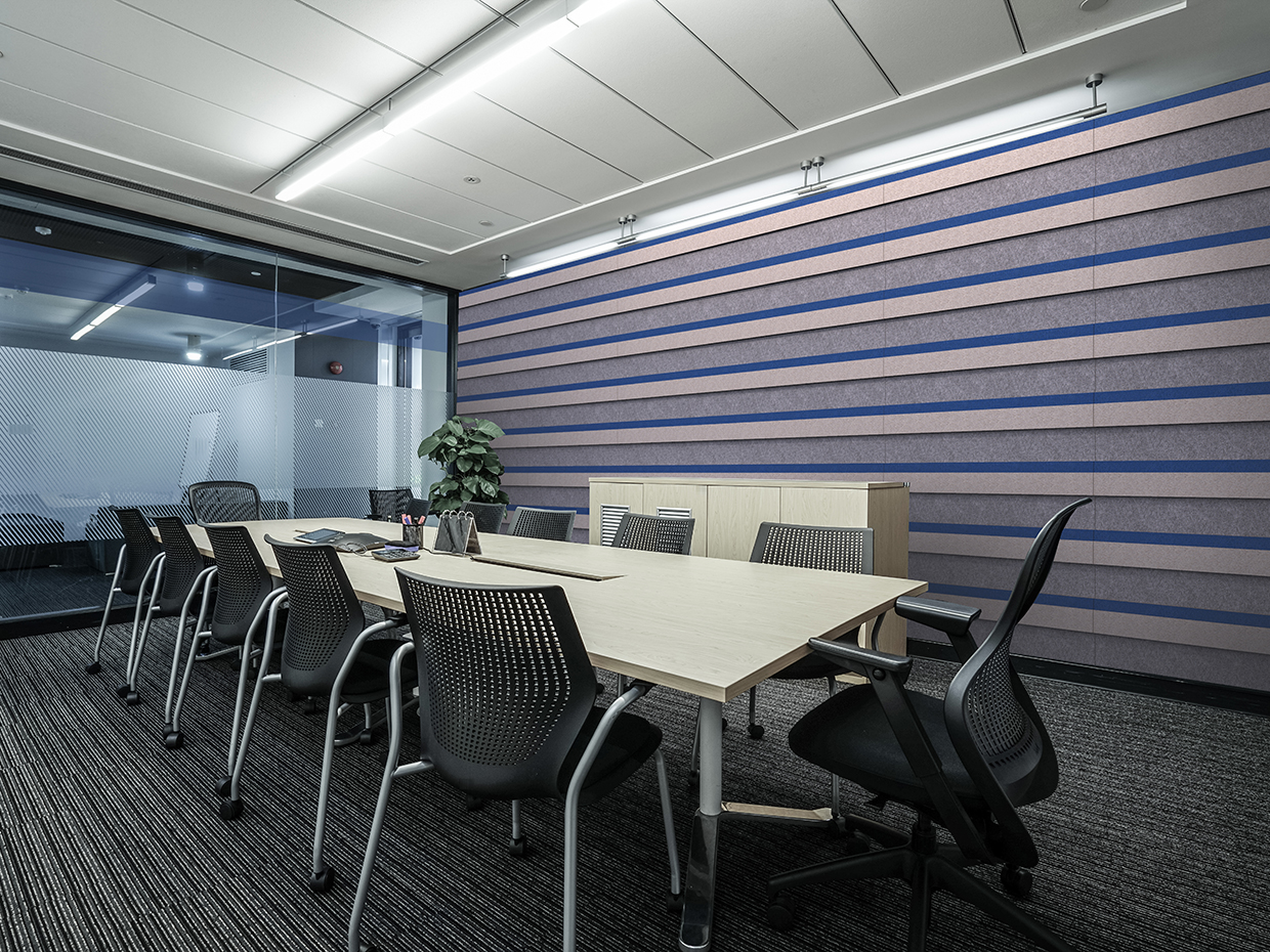Linearflow Horizontal Corporate Conferenceroom