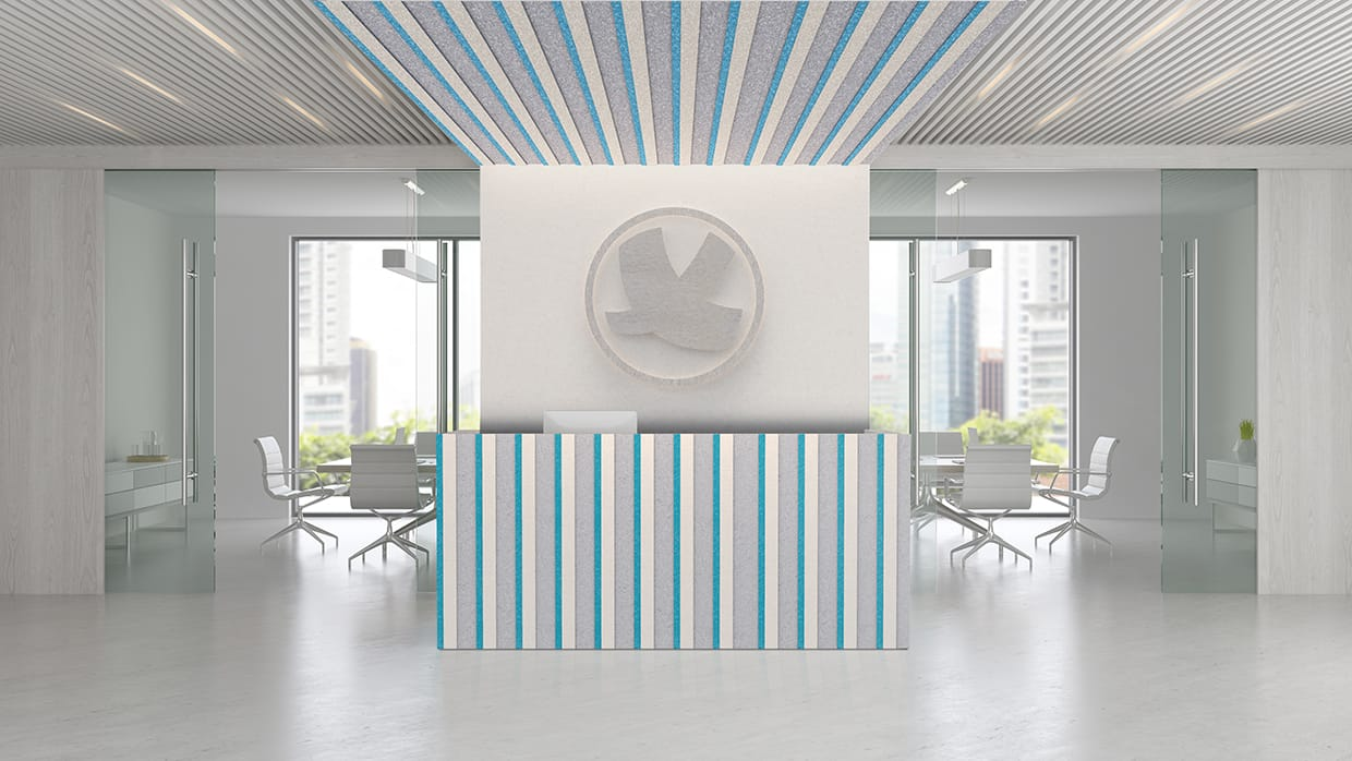 Linearflow Vertical Corporate Reception 1956960258