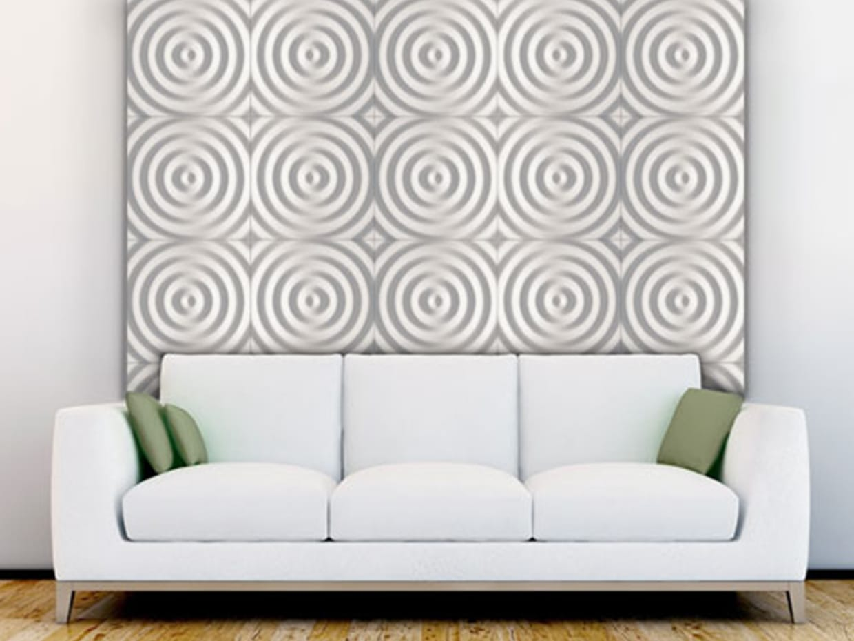Living Room Wall Panels | Wall Paneling Ideas for Living Room ...