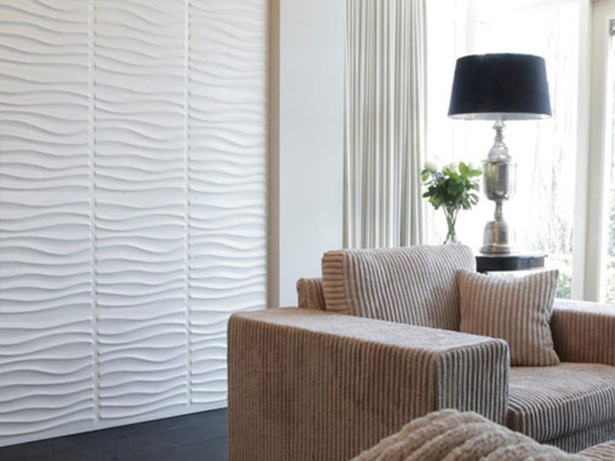 Living Room Wall Panels   Wall Paneling Ideas for Living Room ...