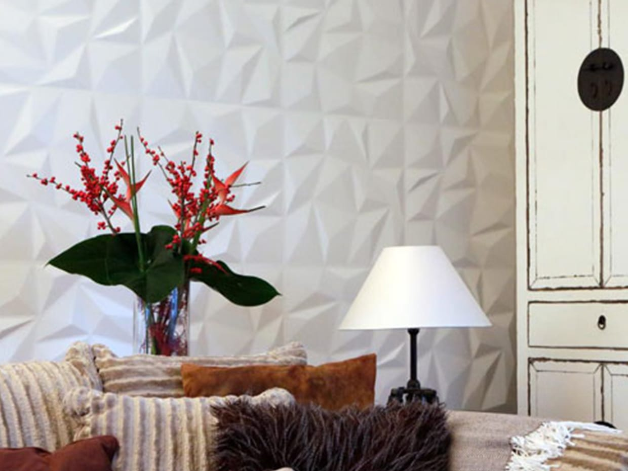 Lovely Decorative Wall Panels For Living Room Contemporary ...