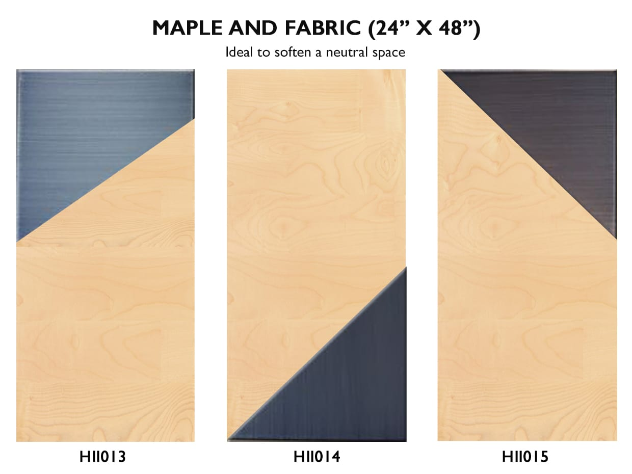 Maple And Fabric 4822