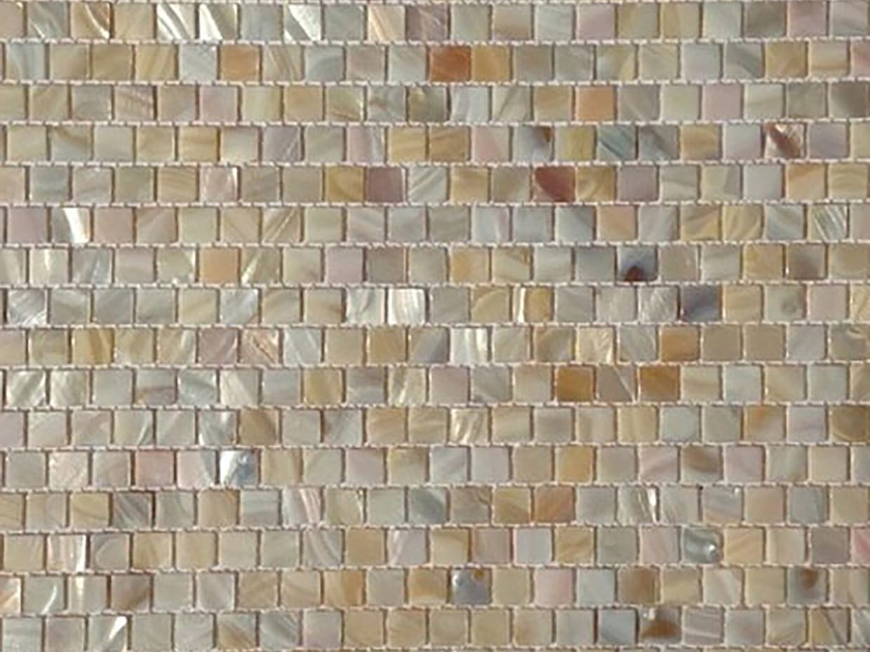 Shell Mosaic Wall Tiles09