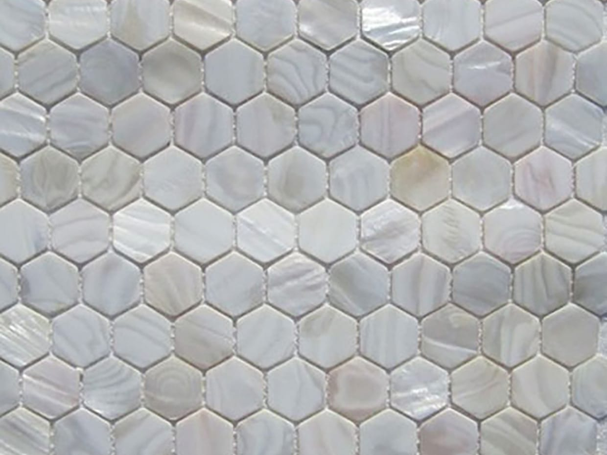 Shell Mosaic Wall Tiles16