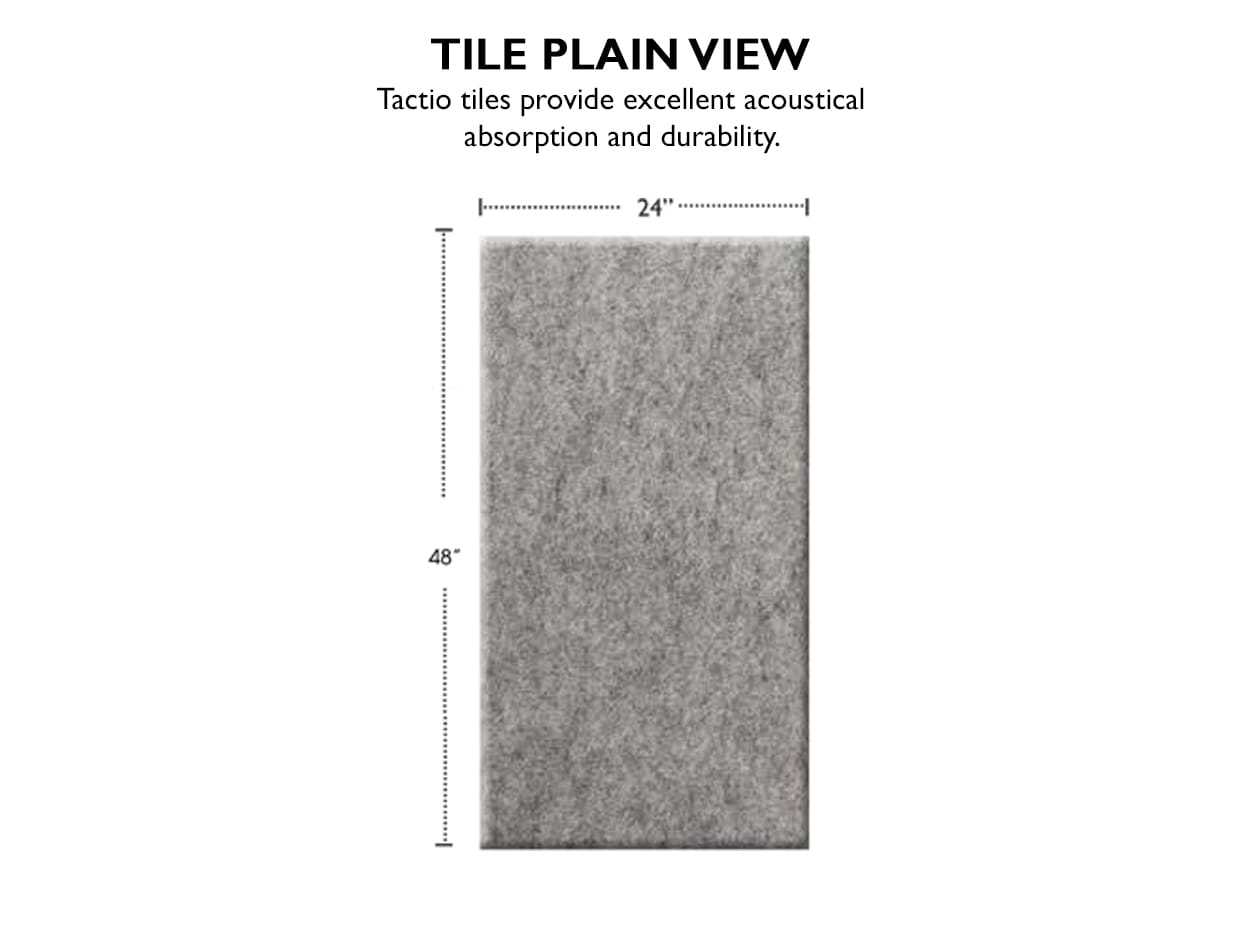 Tile Plain View