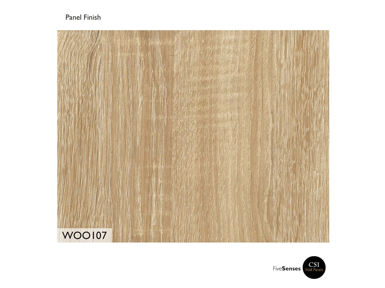 HPL TFL Natural Rustik Contemporary Wood Paneling for Walls